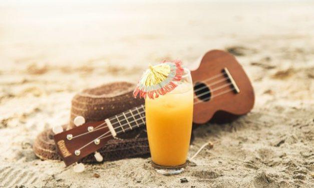 5 petits instruments de musique pour le camping
